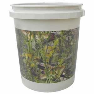Fishouflage 5 Gallon Bucket