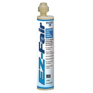 EZ-Fair Lightweight Epoxy Fairing Compound, 250 mL