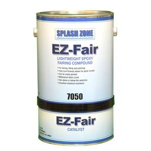 EZ-Fair Lightweight Epoxy Fairing Compound, Gallon