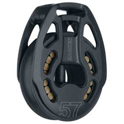 57mm Black Magic® Block, Single Loop Block