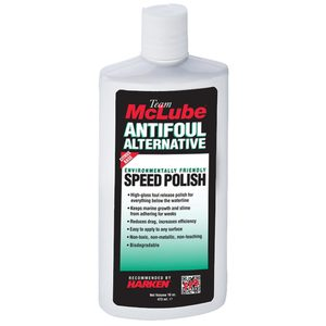 Antifoul Alternative Speed Polish
