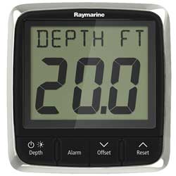 i50 Depth Instrument
