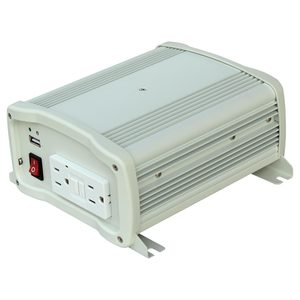 SW1204 Pure Sine Wave Power Inverter