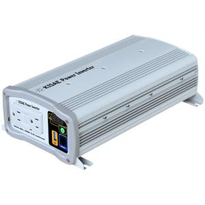 True 1000 Pure Sine Wave Inverter