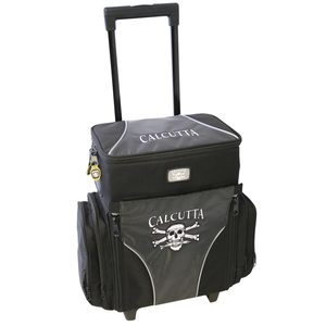 Medium Rolling Tackle Bag  sc 1 st  West Marine : rolling tackle box - Aboutintivar.Com