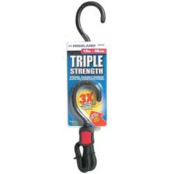Triple Strength Shock Cords