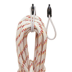 Shockcord Line Hangers, 2-Pack