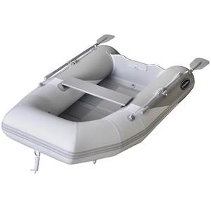 PRU-3 Performance Roll-Up Inflatable Boat