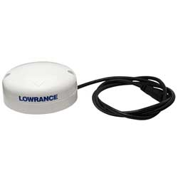 Point-1 GPS Antenna and Heading Sensor