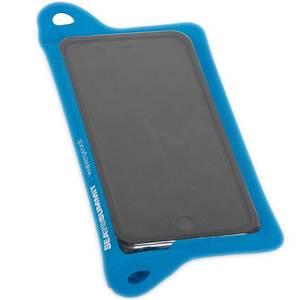 TPU Guide Waterproof Large Phone Case