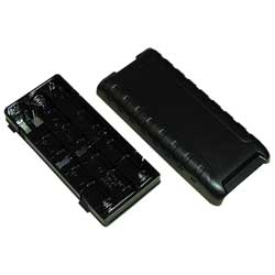 HX280S Battery Case