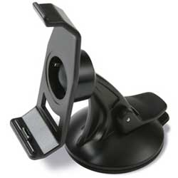 Vehicle GPS Suction Cup Mount