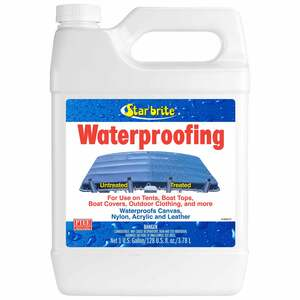 Waterproofing & Fabric Treatment with PTEF®, Gallon