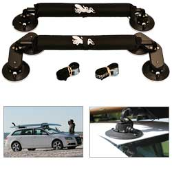 Seasucker Paddle Board Rack West Marine
