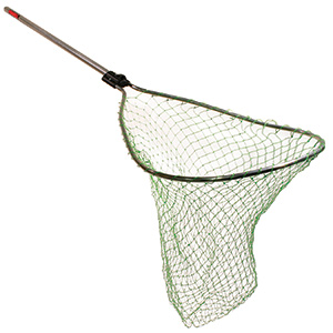 Scooped Sportsman Landing Net