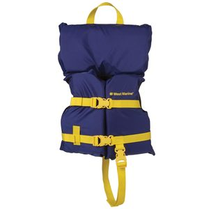 Runabout Life Jacket, Infant, 0 to 50lbs.