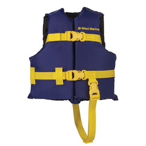 Runabout Life Jacket, Child 30-50lb.