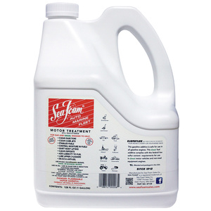 Motor Treatment Gallon