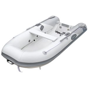 RIB-310 Single Floor Rigid Hypalon Inflatable Boat