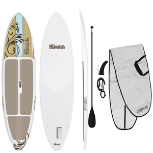 Jimmy Styks 10 Misstyk Stand Up Paddleboard Package