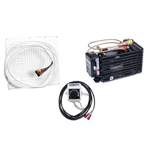 Compact GE-150 Refrigeration System Kit
