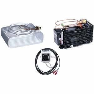 Compact 2001 Refrigeration Kit