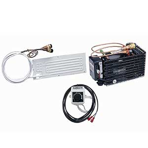 Compact 2005 Refrigeration System Kit