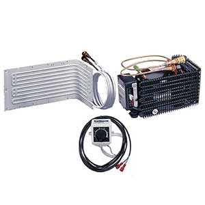 Compact 2010 Refrigeration System Kit
