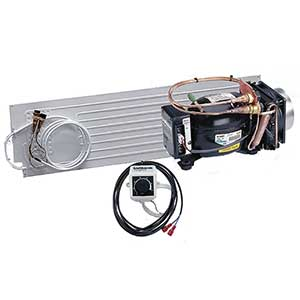 Compact 2017 Refrigeration System Kit