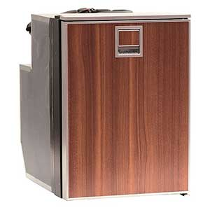Cruise Elegance 65 Door Panel Replacement Kit, Teak