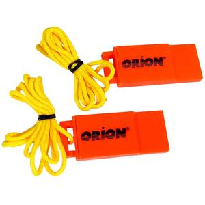 Hear-Me Safety Whistle, 2-Pack
