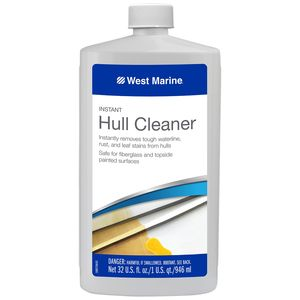 Instant Hull Cleaner, Quart