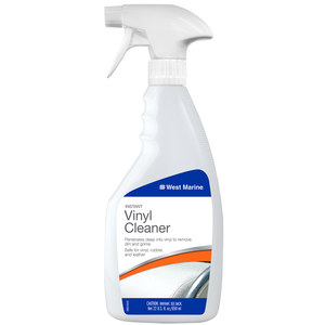 Vinyl Cleaner, 22oz.