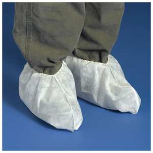 Economy Protective Shoe Covers, 200 Pairs