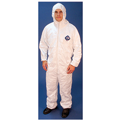 Tyvek Spray Suit, 25-Pack