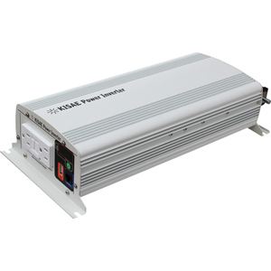 MW1215 1500 Watt Portable Modified Sine Wave Inverter