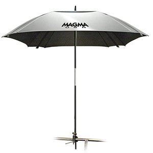Cockpit Umbrella, Silver