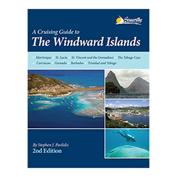 Cruising Guide to the Windward Islands 2nd ed.