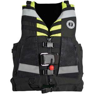 Universal Swift Water Rescue Life Jacket