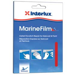 MarineFilm Instant Scratch Repair for Gelcoat & Paint