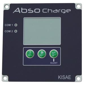 Abso Battery Charger Remote