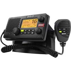 V50 Fixed Mount VHF Radio/AIS Receiver
