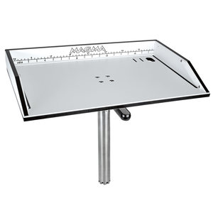 Bait Filet Mate Table With Levelock Mount