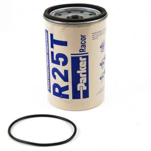 R25T Fuel Replacement Filter 10 Micron