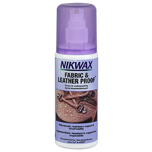 Fabric & Leather Proof™ Waterproofing Spray, 4.2oz.