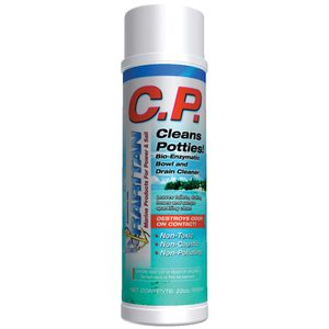 C.P. Marine Toilet Bowl and Drain Cleaner