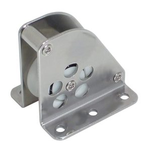 "Over-the-Top Fairlead Blocks, 1 7/16"" Sheave Dia."