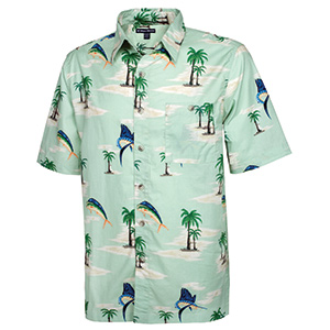 West marine men 39 s island fish shirt west marine for West marine fishing shirts