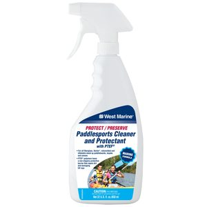 Paddlesports Cleaner & Protectant with PTEF®