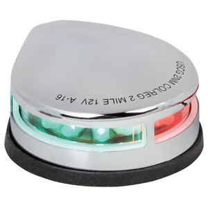 Deck Mount LED Bi-Color Navigation Light